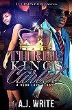 Three Kings Cartel: A Hood Love Story