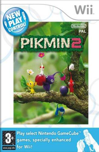 Pikmin 2 (wii)