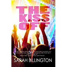 The Kiss Off (A Young Adult Romantic Comedy)