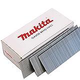 Makita 35 mm Nägel für Druckluft Nagler AF505 - 5000 Stück Stauchkopfnägel F-31915