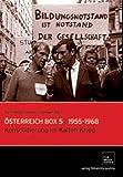 Österreich Folge 5: 1955-1968
