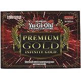 Konami YGO Premium Gold 3 Infinite Pack Booster Box