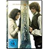 Outlander - Die komplette dritte Season