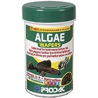 prodac Algae Wafers 250ml, alimento para Peces de Fondo Vegetarianos