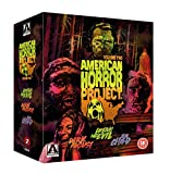 American Horror Project Vol. 2 Limited Edition [Blu-ray]