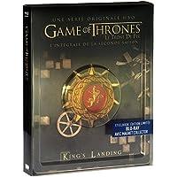 Game of Thrones (Le Trône de Fer) - Saison 2 - Blu-ray - HBO