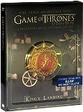 Game of Thrones Steelbook komplette Staffel 2- EU IMPORT mit deutscher Sprache - mit Magnet