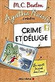 """Afficher """"Agatha Raisin enquête n° 12 Crime et déluge"""""""
