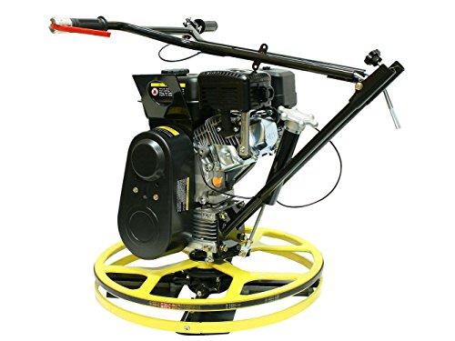 Varan Motors BP-S60L Flügelglätter, Betonglätter 60cm Motor Loncin 200F zum Glätten von Estrich / Beton - 3