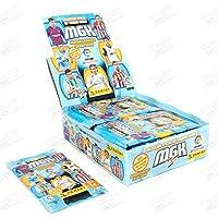 ¡2ª edición ! 1 caja con 24 sobres de Megacracks MGK, 2018/2019 de Panini