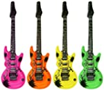 """CCINEE 35.4"""" Inflatable Guitar Party..."""