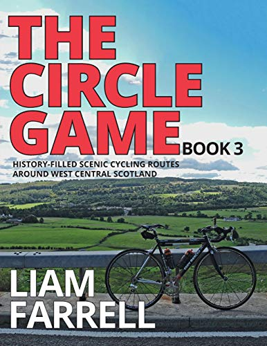 The Circle Game - Book 3 por Liam Farrell