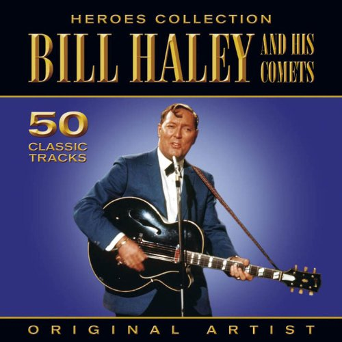 Heroes Collection - Bill Haley...