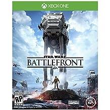 Electronic Arts Star Wars Battlefront Xbox One - Juego (Xbox One, Acción, RP (Clasificación pendiente), ENG, Básico, Electronic Arts)