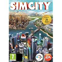 SimCity [Code Jeu PC - Origin PC - Origin]