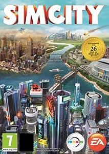 SimCity [Code Jeu PC - Origin PC - Origin]