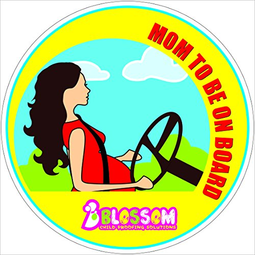 Blossom Child Proofing's Mom to be on Board