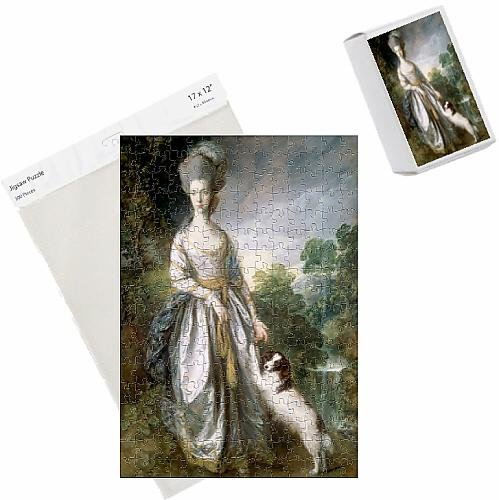 photo-jigsaw-puzzle-of-gainsborough-lady-brisco-j900289