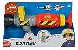 Simba 109251746 - Feuerwehrmann Sam Wassergewehr 31 cm Vergleich