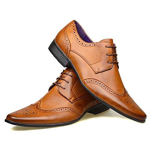 YourDezire , Desert boots homme Brown/188