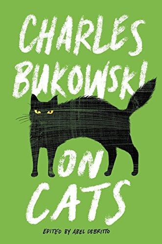 On Cats por Charles Bukowski