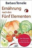 Ernährung nach den Fünf Elementen (Amazon.de)