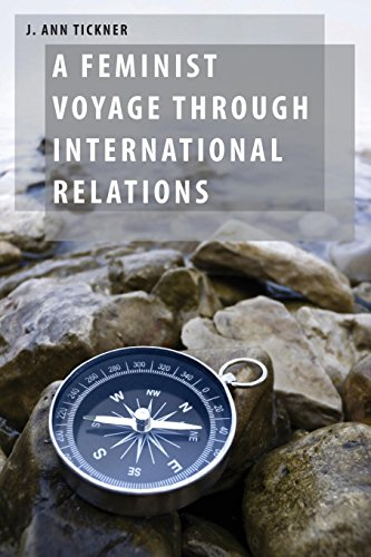 A Feminist Voyage through International Relations (Oxford Studies in Gender and International Relations) por J. Ann Tickner