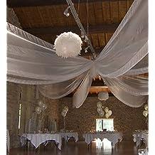 Amazon Fr Deco Plafond Mariage