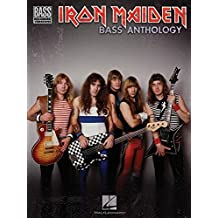 Iron Maiden Bass Anthology (Bass Recorded Versions)