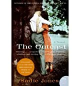 THE OUTCAST By Jones, Sadie (Author) Paperback on 14-Apr-2009