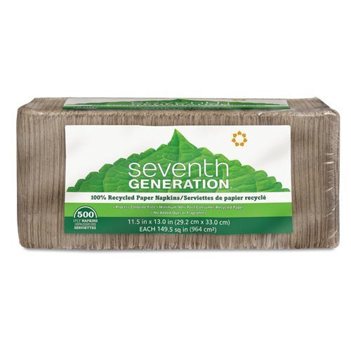 seventh-generation-100-recycled-napkins-one-ply-luncheon-napkins-11-1-2-x-15-brown-500-pack-13705pk-