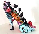 Disney Parques Sally Pesadilla Antes de Navidad Zapato Figura Adorno k Murphy
