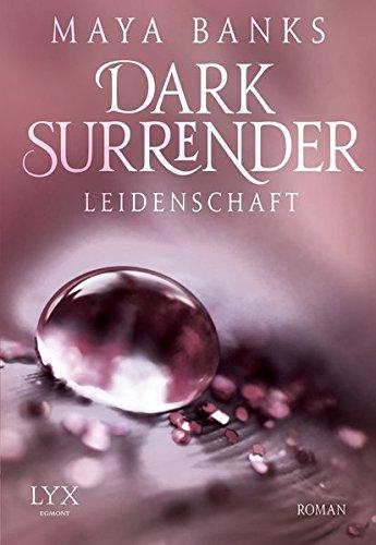 Dark Surrender 01 - Leidenschaft