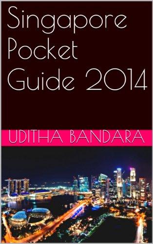 Singapore Pocket Guide 2014