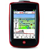 Falk 1675280000 GPS Noir, Rouge