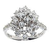 Anello Damiani Minou 2007539713.0_0 Oro Bianco Diamante taglia 13.0