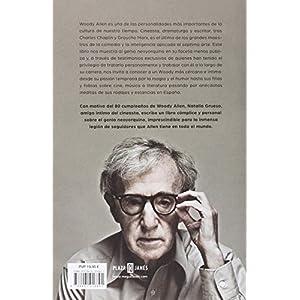 Woody Allen. El Último Genio (OBRAS DIVERSAS)