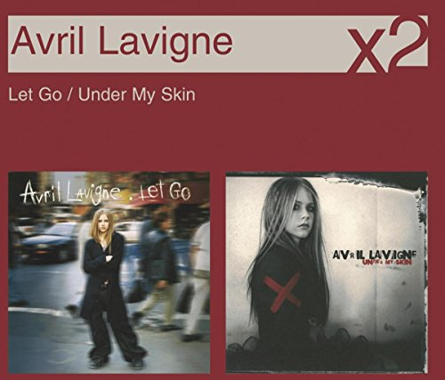 Under My Skin/Let Go