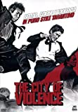 The City Of Violence (Dvd)
