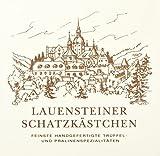 Lauenstein Confiserie Lauensteiner Schatzkästchen 200 g ohne Alkohol, 1er Pack (1 x 200 g)