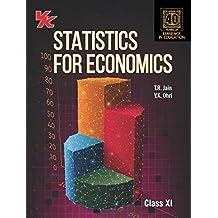 Statistics For Economics Class 11 For 2020 Exam