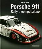Image de Porsche 911. Rally e competizione