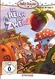 Im Reich der Zwerge [Red Rocks]
