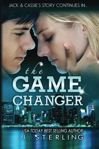 the-game-changer-a-novel-the-game-series-book-2