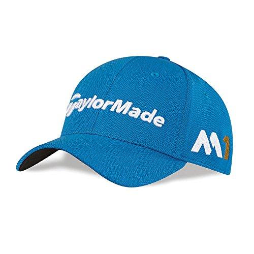 taylormade-tm16-tourradar-gorra-para-hombre-color-azul-talla-unica