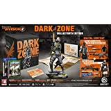 PS4: Tom Clancy's The Division 2 The Dark Zone Edition - Import, jouable en français