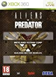 SEGA Aliens vs. Predator (Hunter Edition)