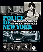 Police de New York de Bruno Fuligni