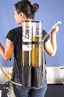 Accro à la bière? Tu ne peux pas t'empêcher de savourer une bonne bière en soirée ou pendant une fête?  Ne t'inquiète pas on à la solution pour toi! Le distributeur à bière jet pack est l'élément indispensable pour passer un bon moment et te faire...