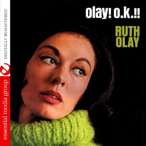 Price comparison product image Olay O.K.